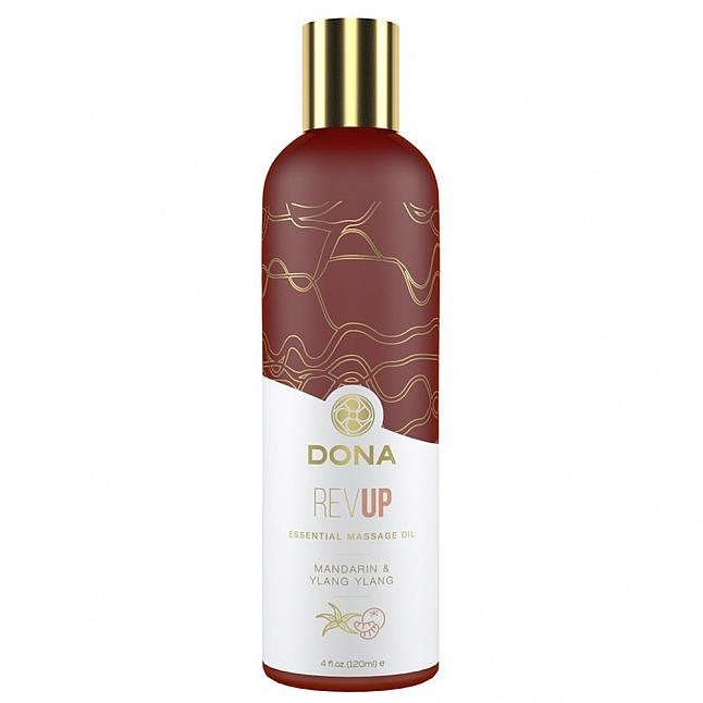 DONA - Essential Massage Oils 120ml