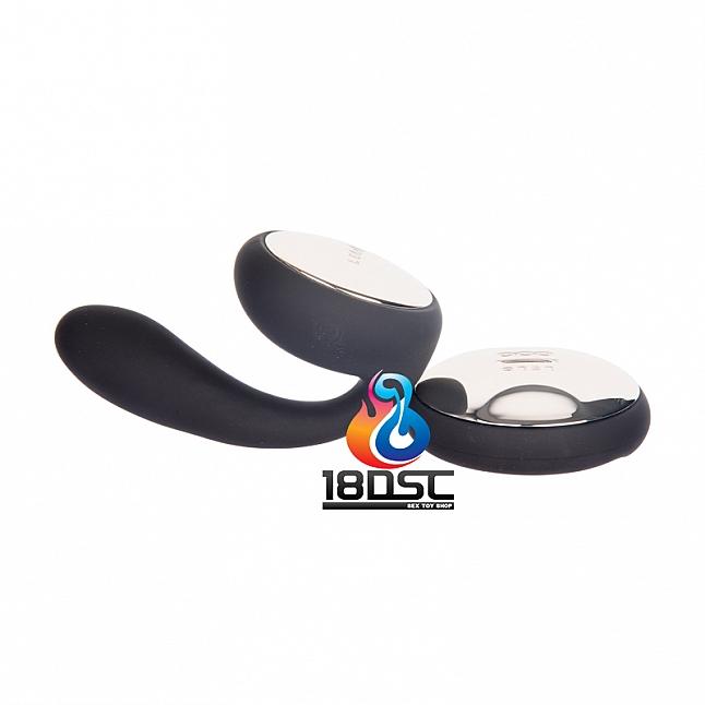 Lelo - Insignia IDA Ultra Premium Couples Massager