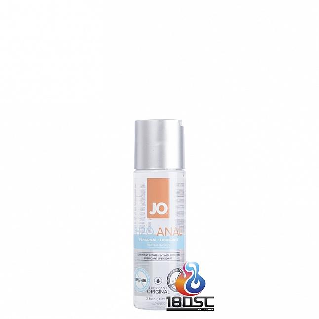 JO - H2O Anal Original Lubricant