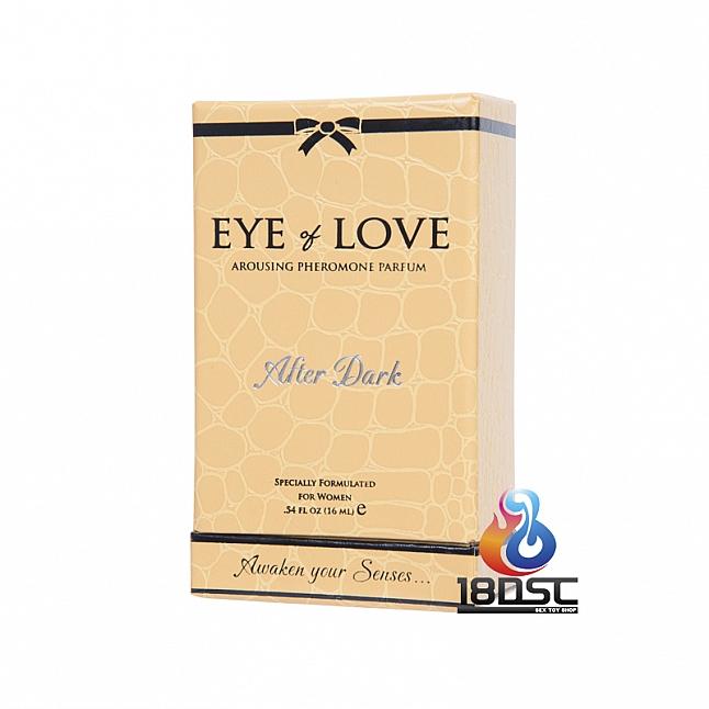 Eye of Love After Dark Pheromone Perfume
