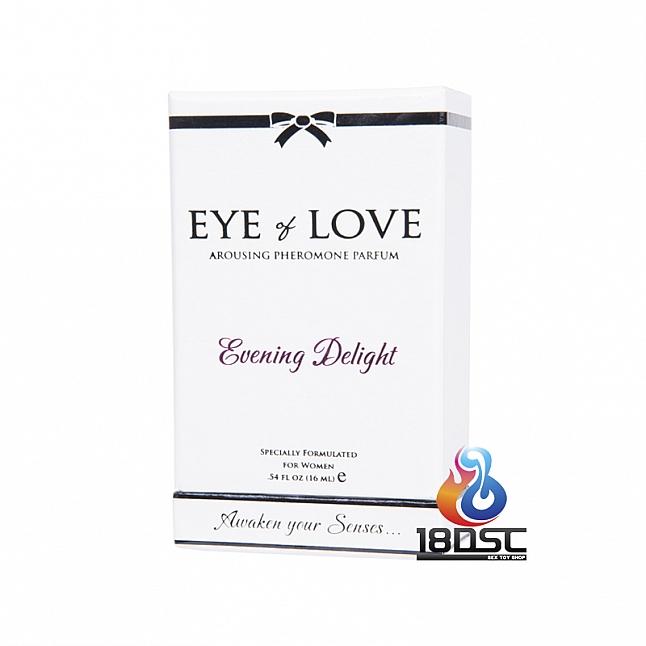 Eye of Love Evening Delight Pheromone Perfume
