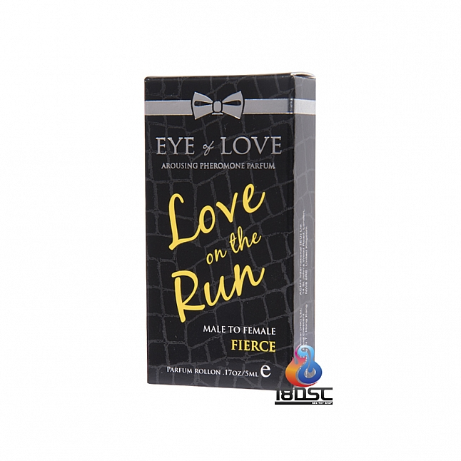 Eye of Love Fierce Pheromone Perfume