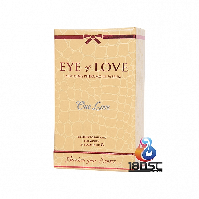 Eye of Love One Love Pheromone Perfume