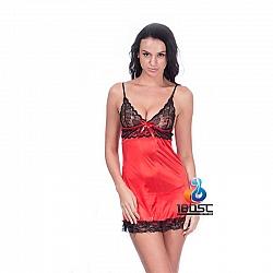 La CoCo 火紅艷麗內衣套裝