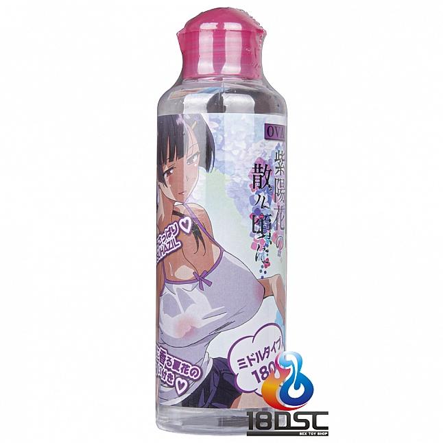 A-One - 紫陽花の散ル頃に 紫ノ宮夏花 香味潤滑油 180ml