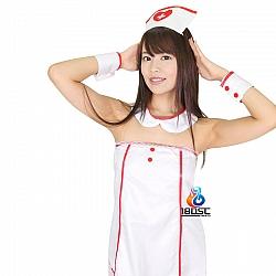 A-One Costume Love 火辣的護士姐姐