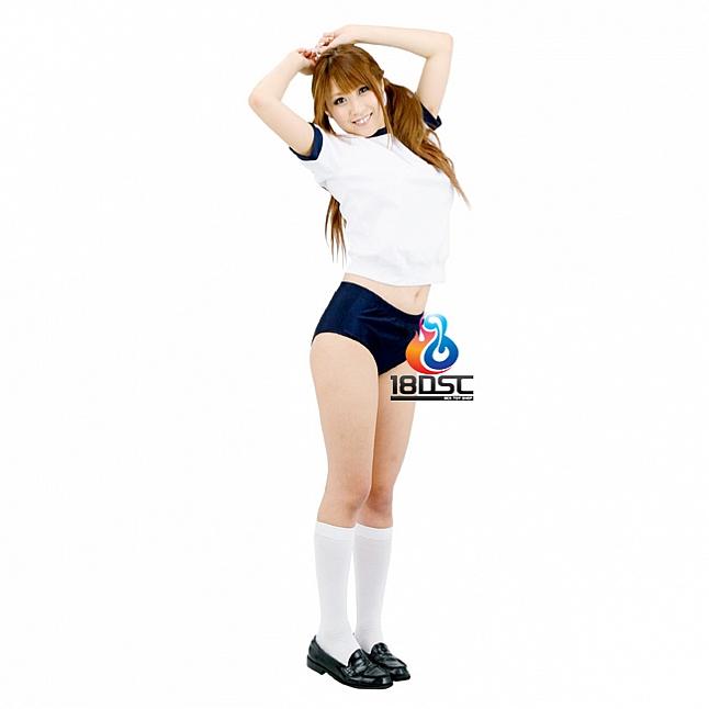 A-One Costume Love Sportswear Costume