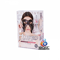 Hybrid Style - SM蝴蝶造型眼罩