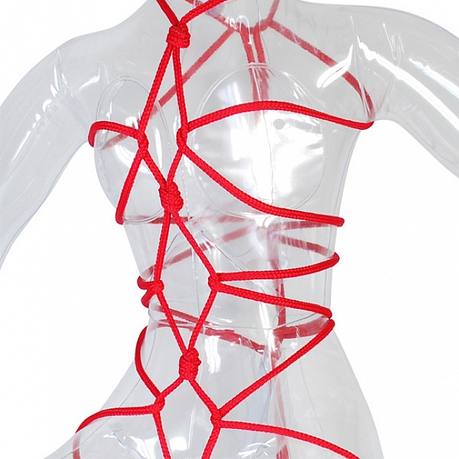 A-One - Trick Master Bondage Rope 15M