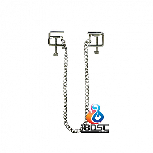 A-One - Body Nipple Chain Type 02