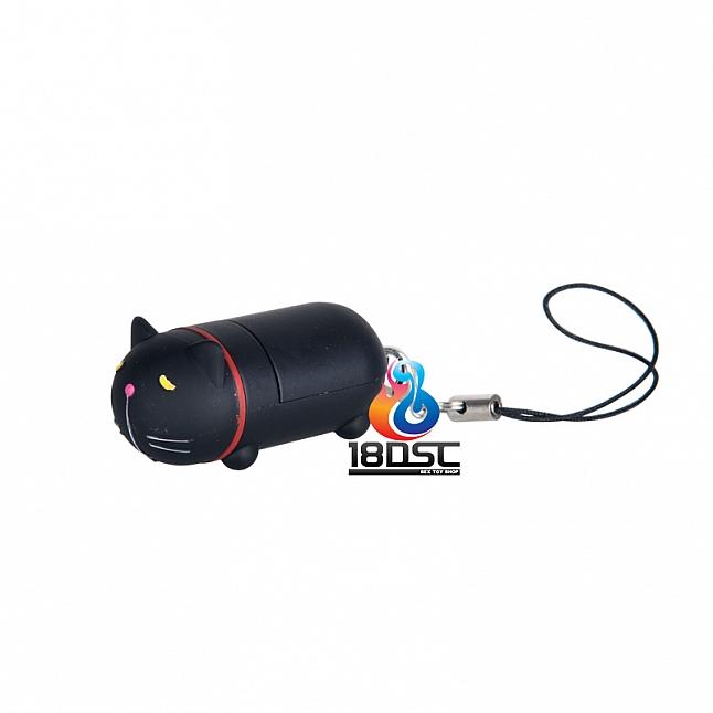 A-One - Baby zzz Strap Lucky Animal Vibrator