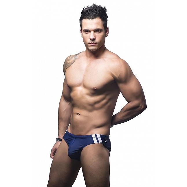 Andrew Christian Top Bikini
