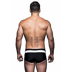 Andrew Christian Contour Trunk 男士泳褲