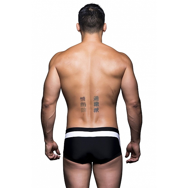 Andrew Christian Contour Trunk