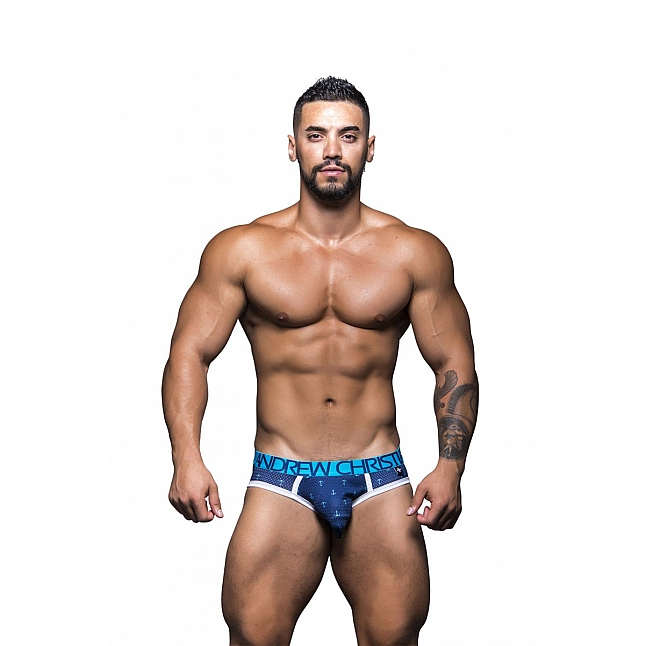 Andrew Christian Anchor Brief