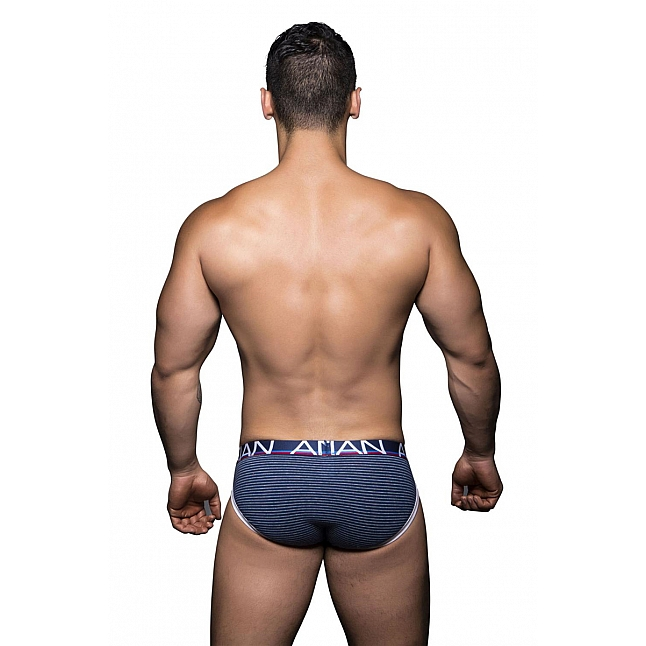 Andrew Christian Limited Edition Almost Naked Tagless Compass Brief