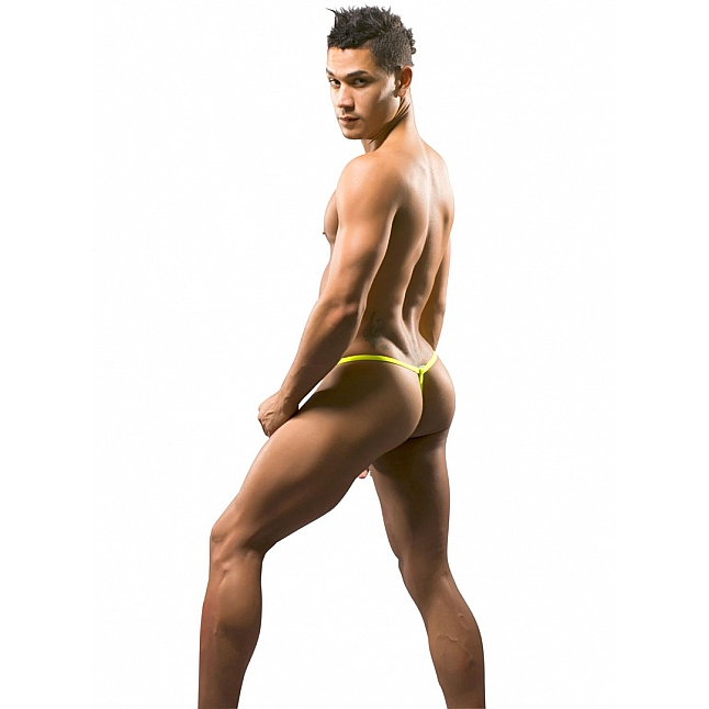 Andrew Christian Almost Naked G-String