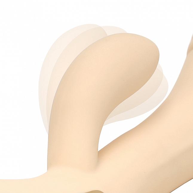 Begonia Angel - Realistic G-spot Rabbit Vibrator