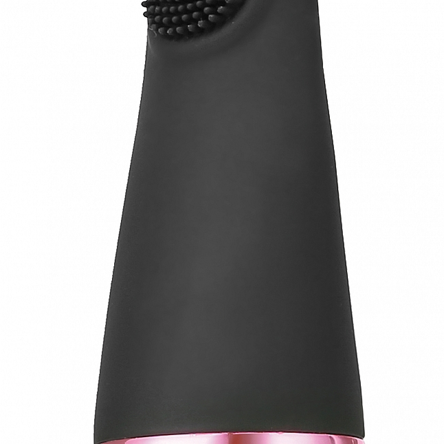 Begonia Angel - Rotating Forefinger G-spot Massager