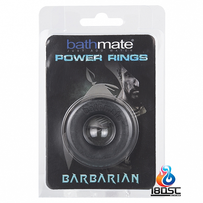 Bathmate - Power Ring Barbarian