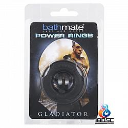 Bathmate - 強力鎖精持久環 角鬥士