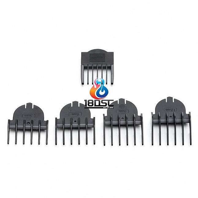 Bathmate - Trim USB Rechargeable Grooming Kit