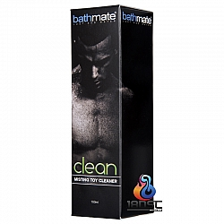 Bathmate - Clean 玩具清潔噴霧 100ml