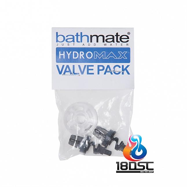 Bathmate - Hydromax Replacment Valve Pack