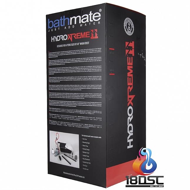 Bathmate - Hydroxtreme 11 Penis Pump