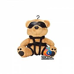 Bondage Bearz Bound Up Billy 泰迪熊