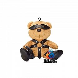Bondage Bearz Freddie Flogger 泰迪熊