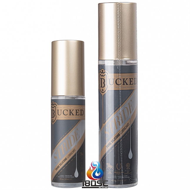 Bucked - Stride Silicone Lubricant