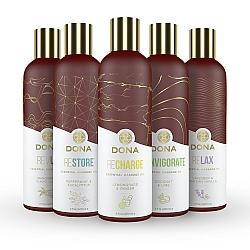 DONA - Essential 天然按摩油 120ml