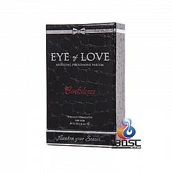 Eye of Love Confidence 費洛蒙香水