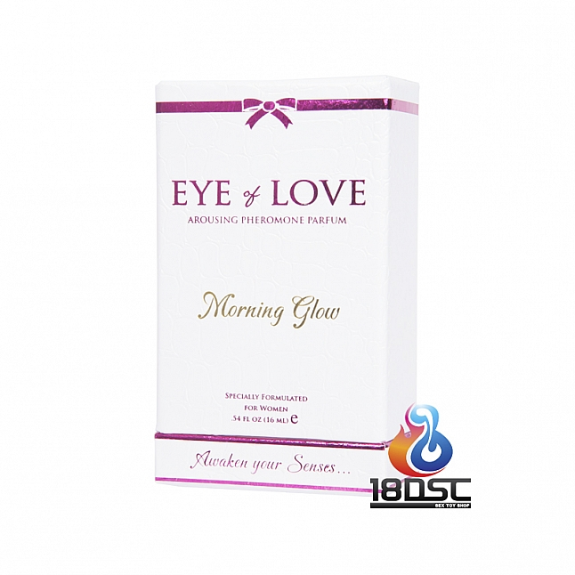 Eye of Love Morning Glow Pheromone Perfume