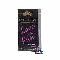 Eye of Love Suave 費洛蒙香水 5ml
