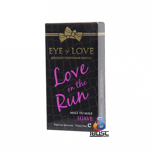 Eye of Love Suave Pheromone Perfume 5ml