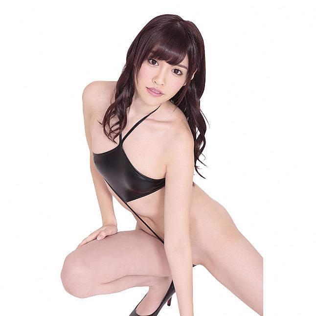 EROX Sexy Black Teddy