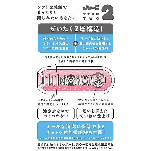 EXE - Ju-C 2 Soft Edition