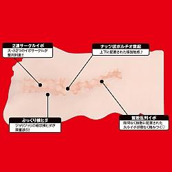 EXE - Japanese Real Hole 淫 JULIA 名器