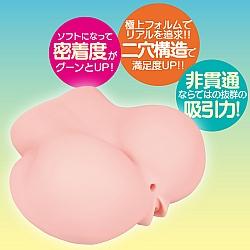 EXE - 任性彈穴 :Re Soft (ぷにあな)