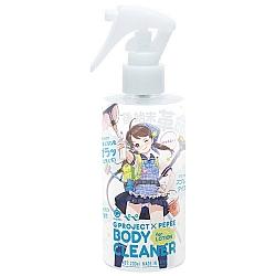 EXE - Body Cleaner for Lotion 清潔噴霧 200ml