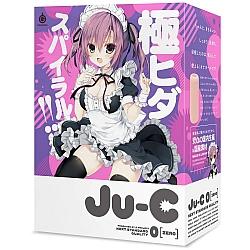 EXE - Ju-C 0 螺旋褶皺