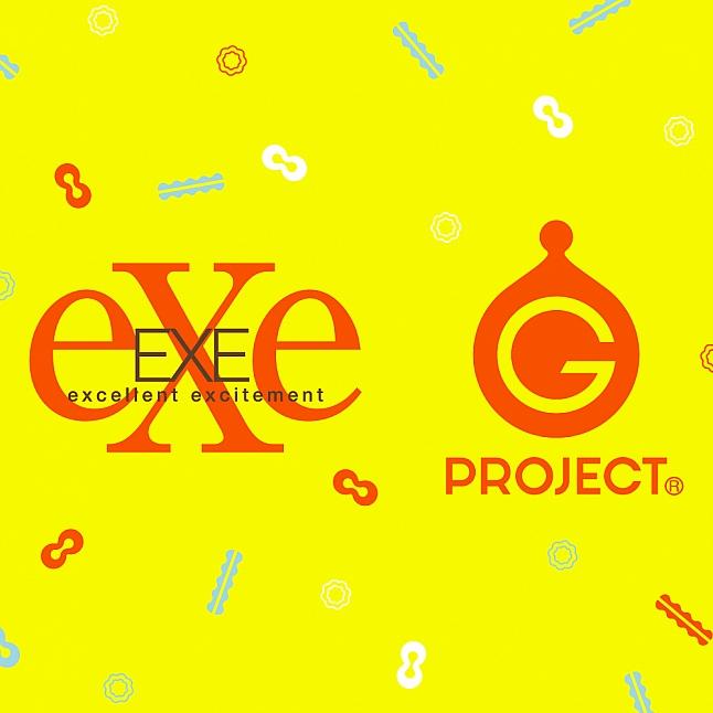 EXE - Puni Ana Virgin Meiki