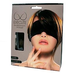 EXE CUTE - MK001 舒適眼罩