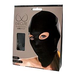 EXE CUTE - MK004 開洞式面罩
