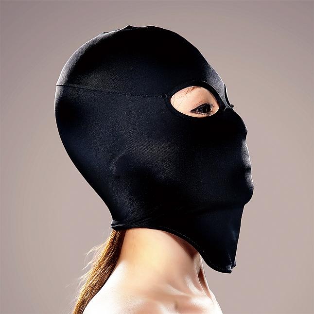 EXE CUTE - MK004 Eyes Open Face Mask