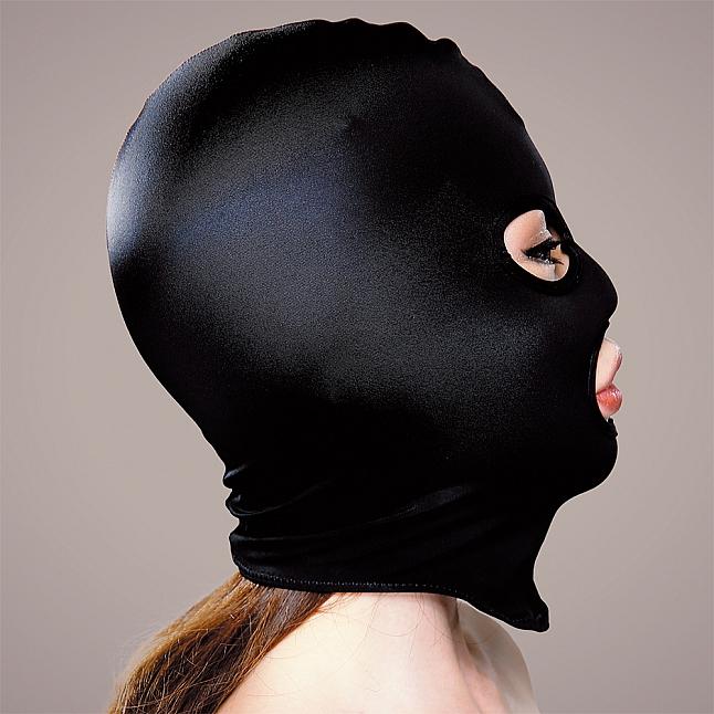 EXE CUTE - MK005 Open Face Mask