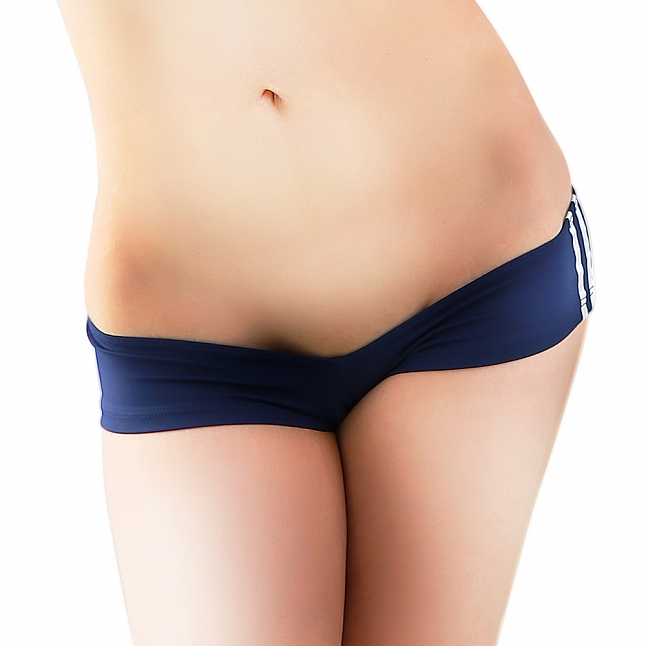 EXE CUTE - BM008 日本低腰運動小短褲