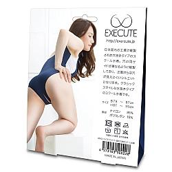 EXE CUTE - SS002 開檔式泳衣